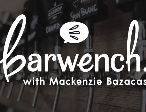 Mackenzie Bazacas